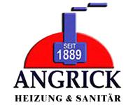 Angrick Logo